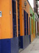 Farbenfrohes Chiclayo