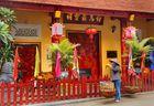 Farbenfrohes Hanoi