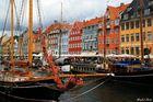 Farbenfrohes Kopenhagen