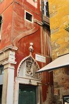farbenfrohes Venedig