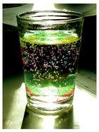Farbenglas.