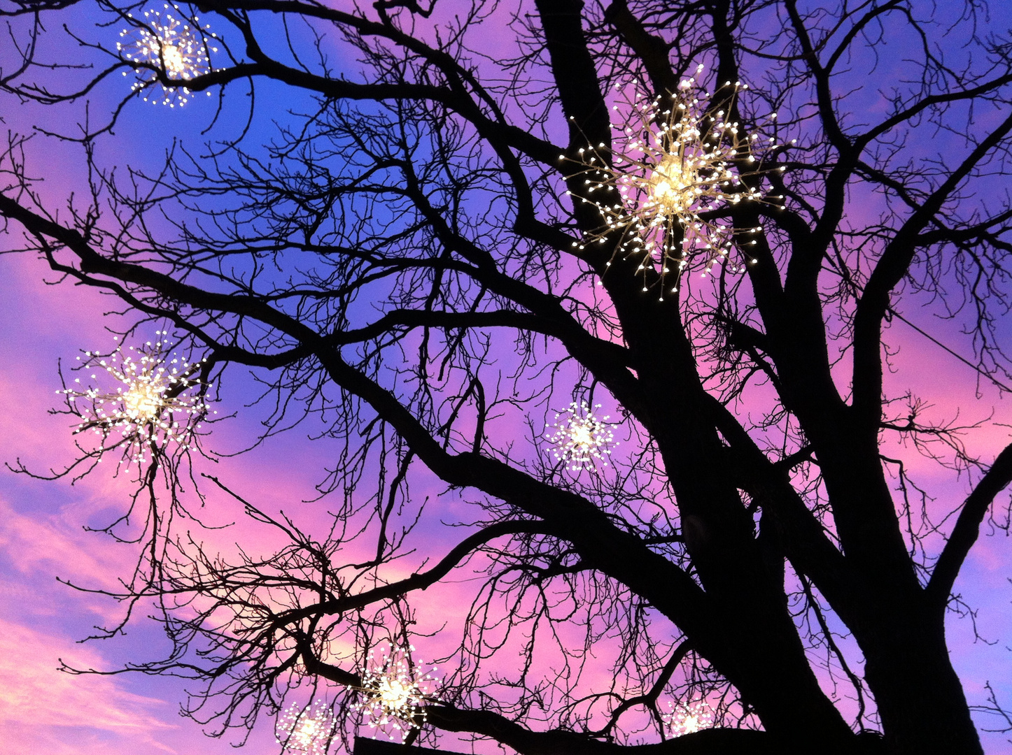 Farbenhimmel