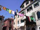 Farbenpracht in Venedig