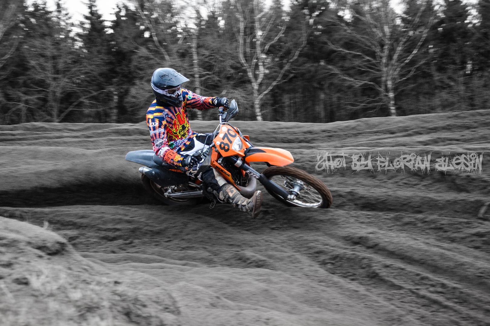 Farbkey Motocross/Enduro