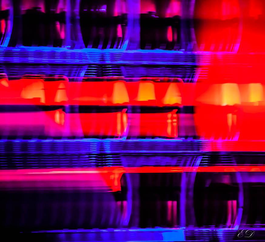 Farbkomposition 3