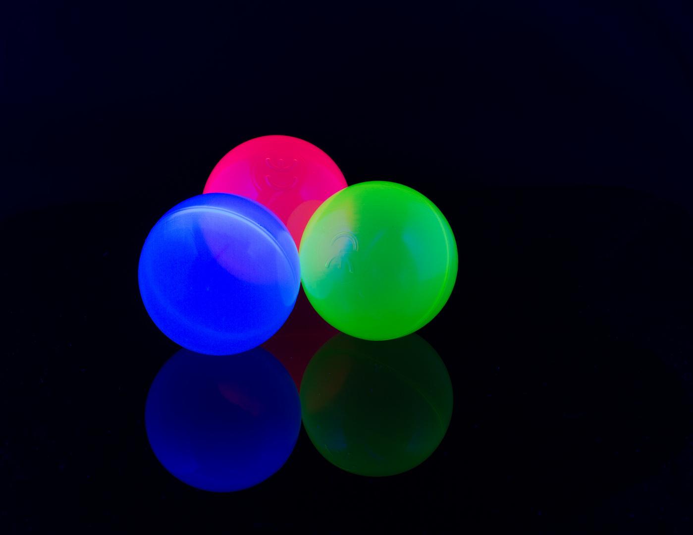 Farbspiele