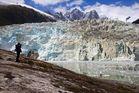 Farewell Patagonia