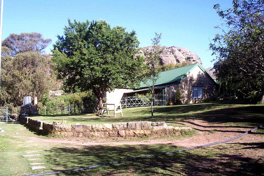 Farm in Clarens-Free State-Südafrika