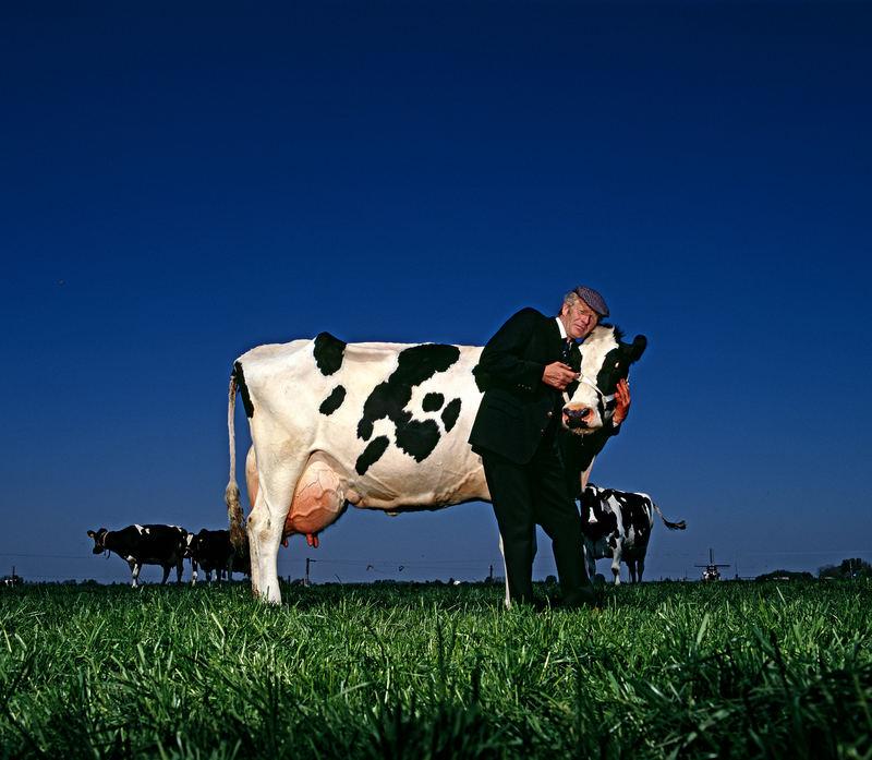 Farmer Love