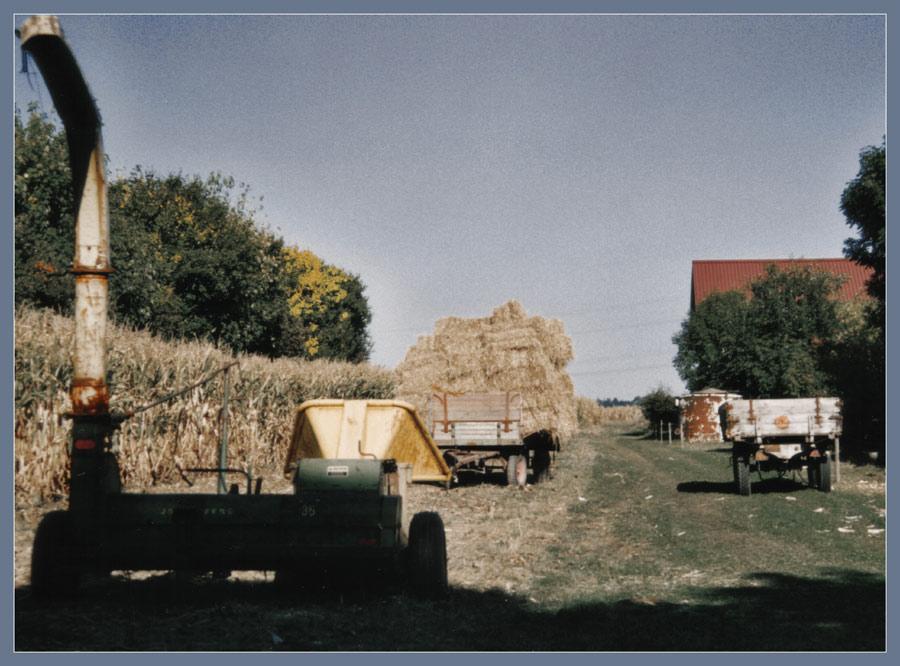 ...farming...