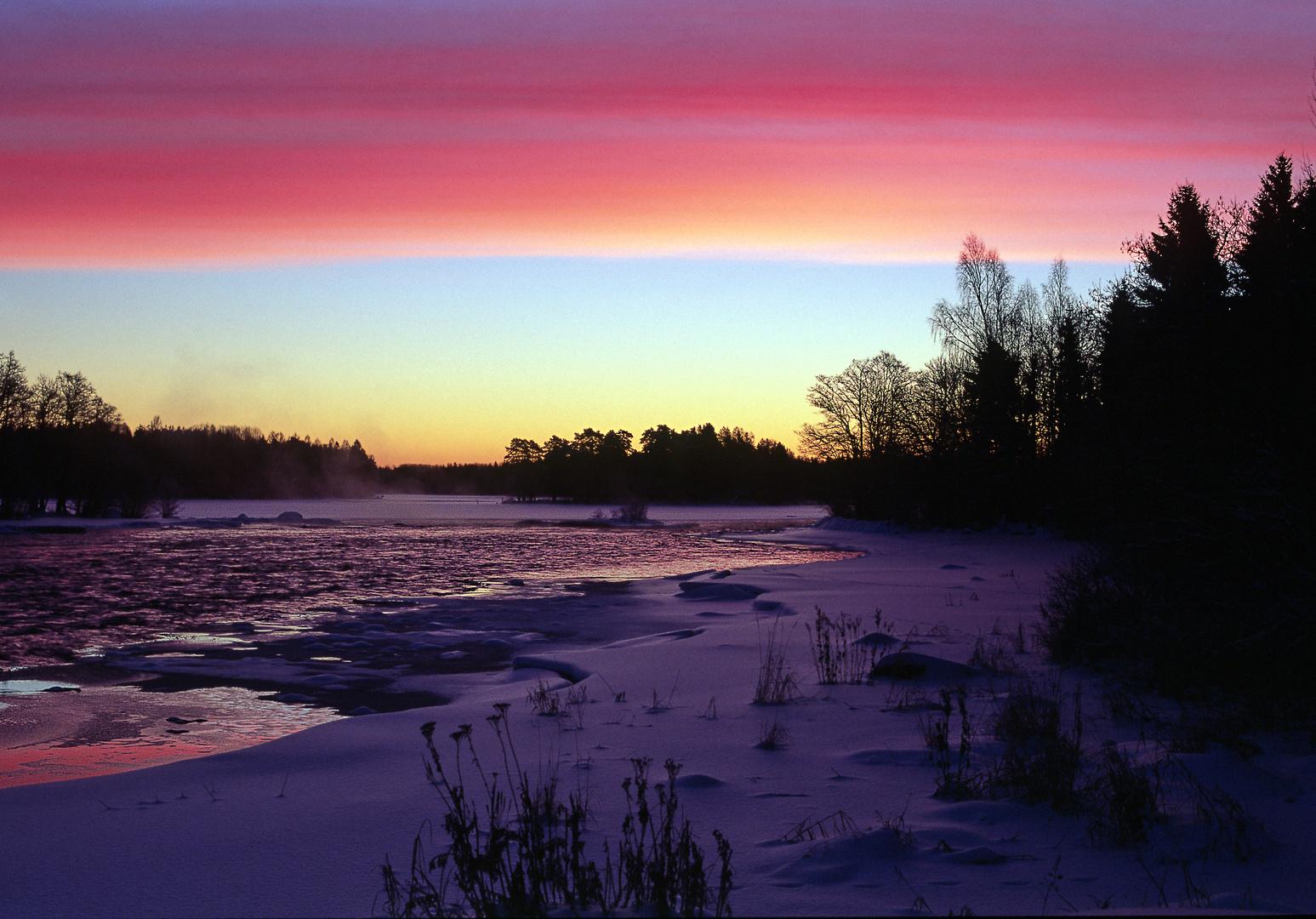Farnebofjarden National Park
