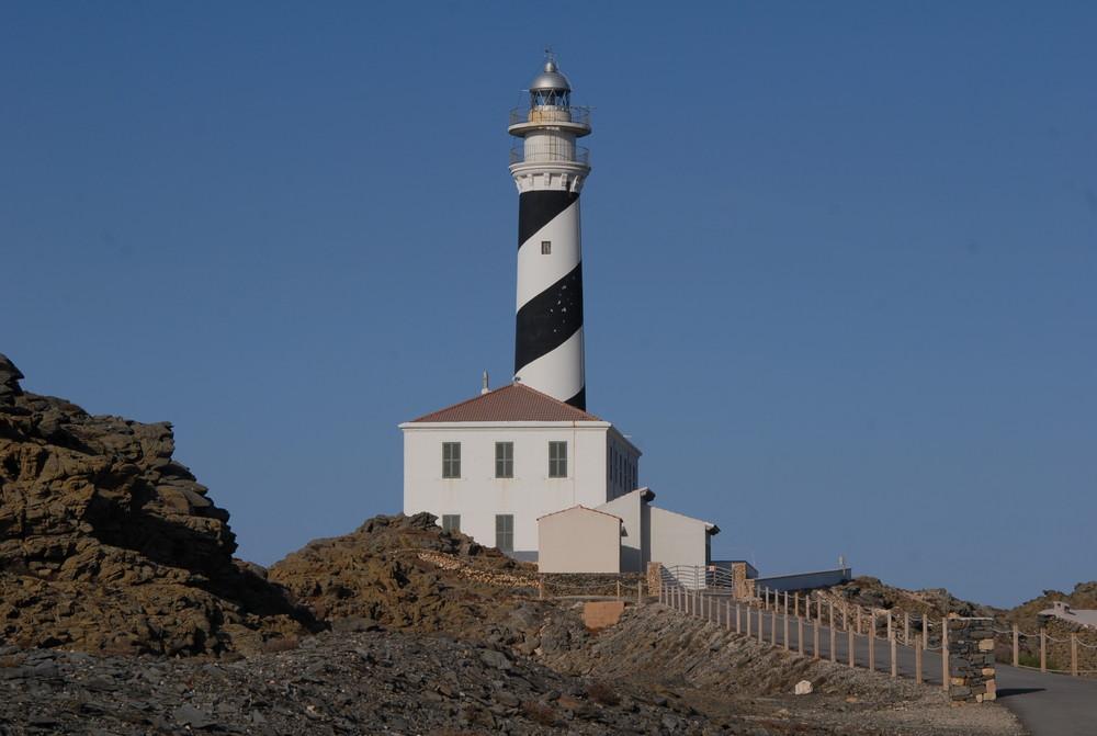 Faro de Faváritx