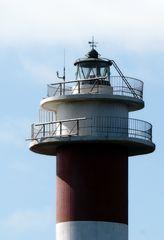 Faro de Fuencaliente - Der neue Leuchtturm