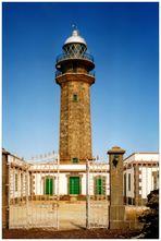 Faro de Orchilla ....
