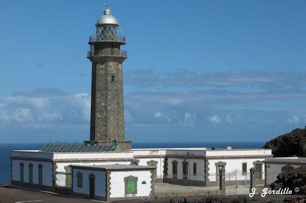 Faro de Orchilla (El Hierro)