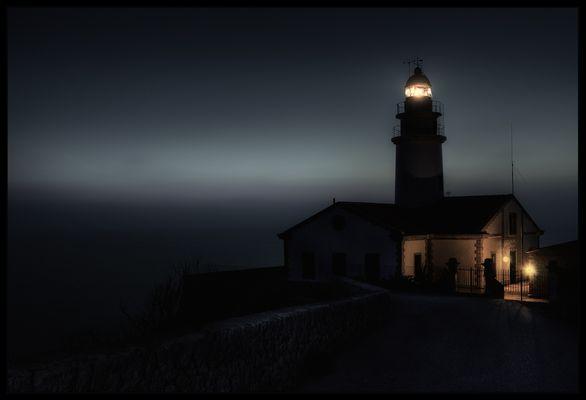 Faro - Der Leuchtturm