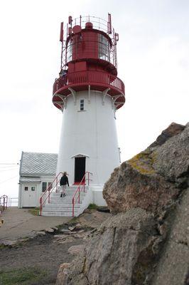 Faro di Lindesnes