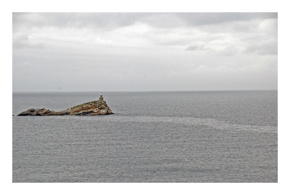 Faro di Scoglietto