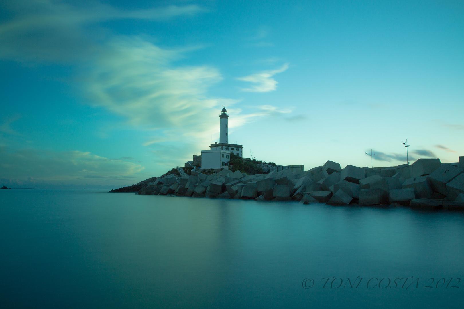 Faro fotafoch