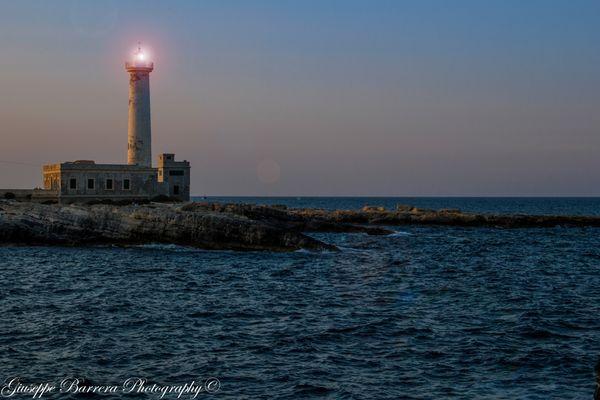 Faro S.Croce Augusta