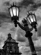 Farolas y campanas