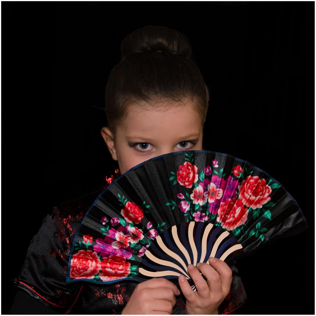 Faschings-Geisha