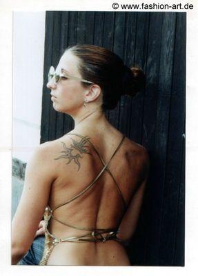 Fashion & Tattoo