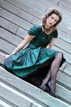 Fashion an der Alten Oper