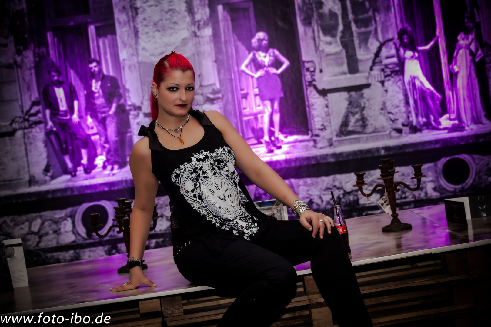 Fashion day´s mit Isabell