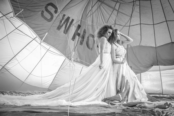 ~ Fashion in a Balloon ~