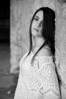 Fashion in black & white