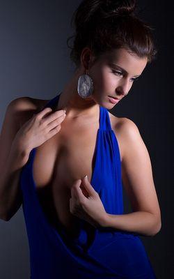 Fashion meets Erotic