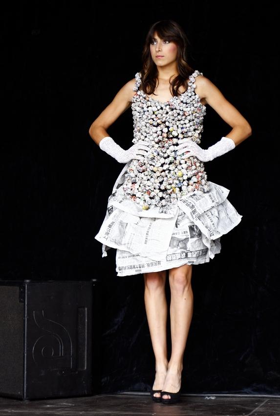 fashion newsletter