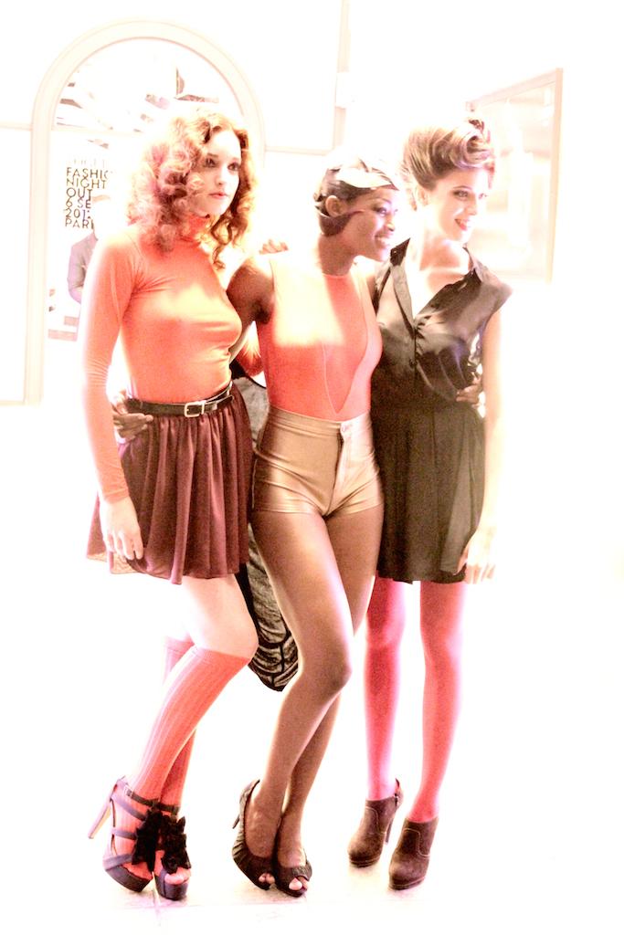 Fashion Night Out 2012 II