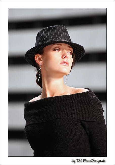 Fashion-Portrait II