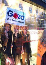 Fashion Sales Ladies & Gaza