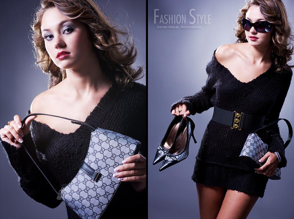 ... Fashion Style ...