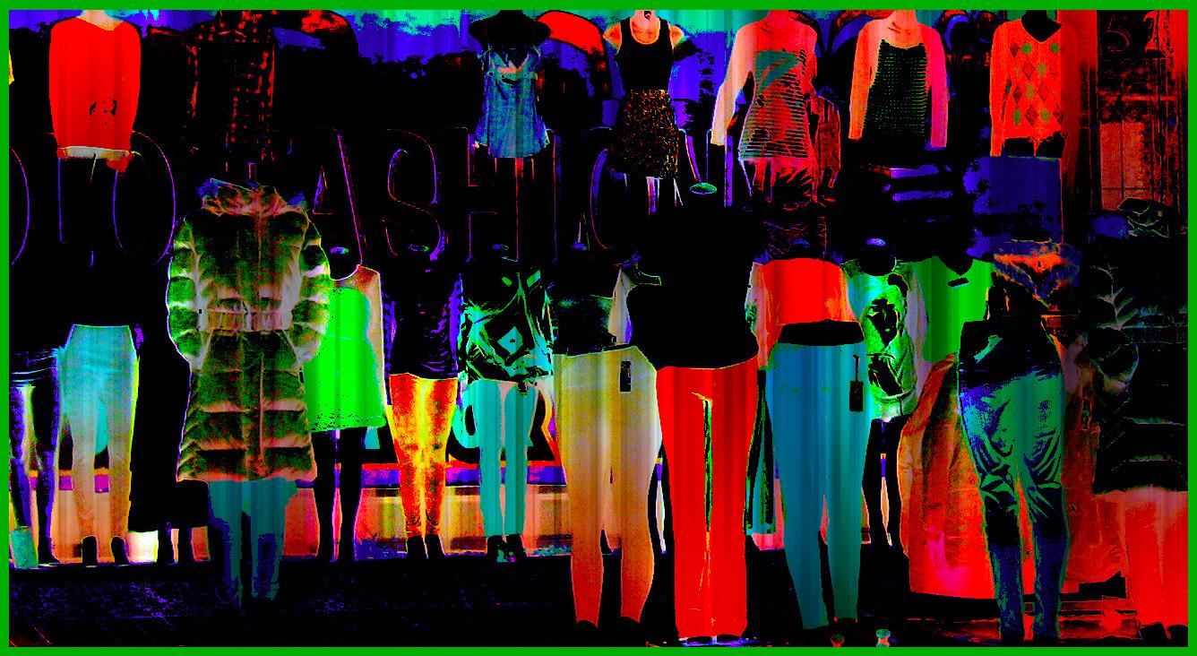 fashion translucence