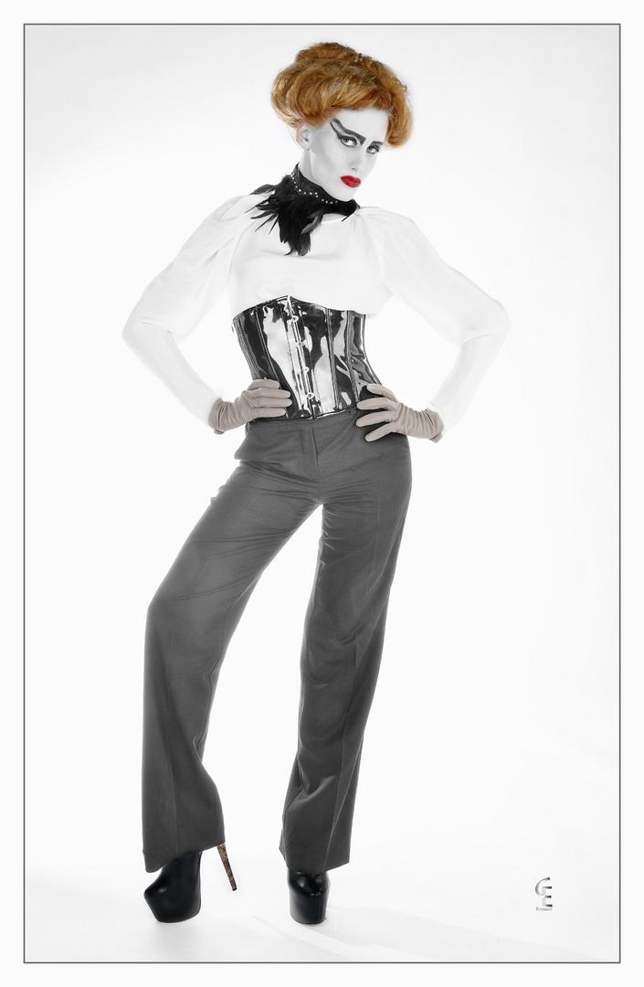 Fashion Workshop 23.03.2013