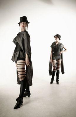 fashiondesign by hr.thomsen