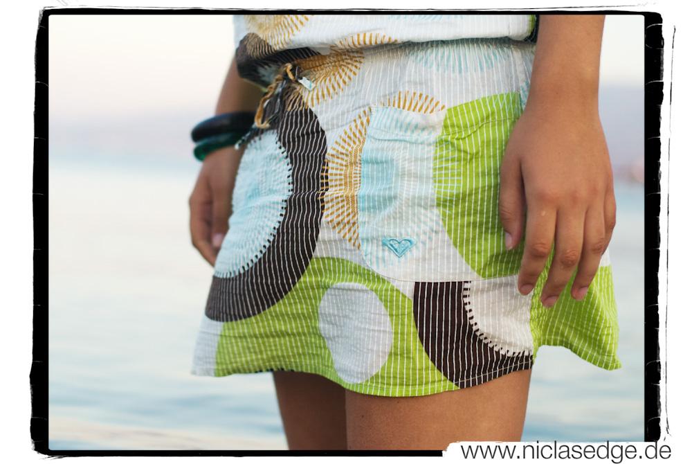 |_Fashionshoot am Strand_|