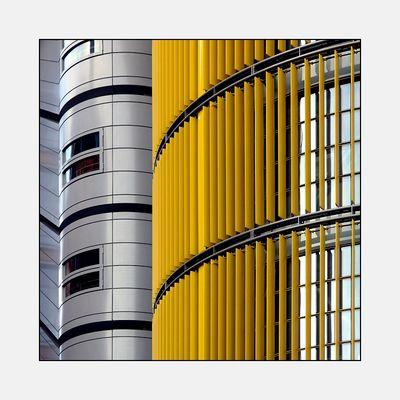 Fassade abstrakt...(15)