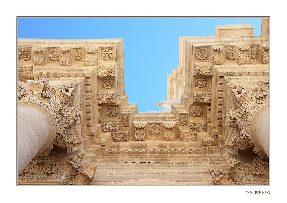 Fassade Barock