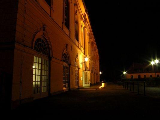 Fassade Dachauer Schloss II