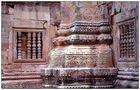 Fassade des Hauptheiligtums - Prasat Hin Phanom Rung, Isaan