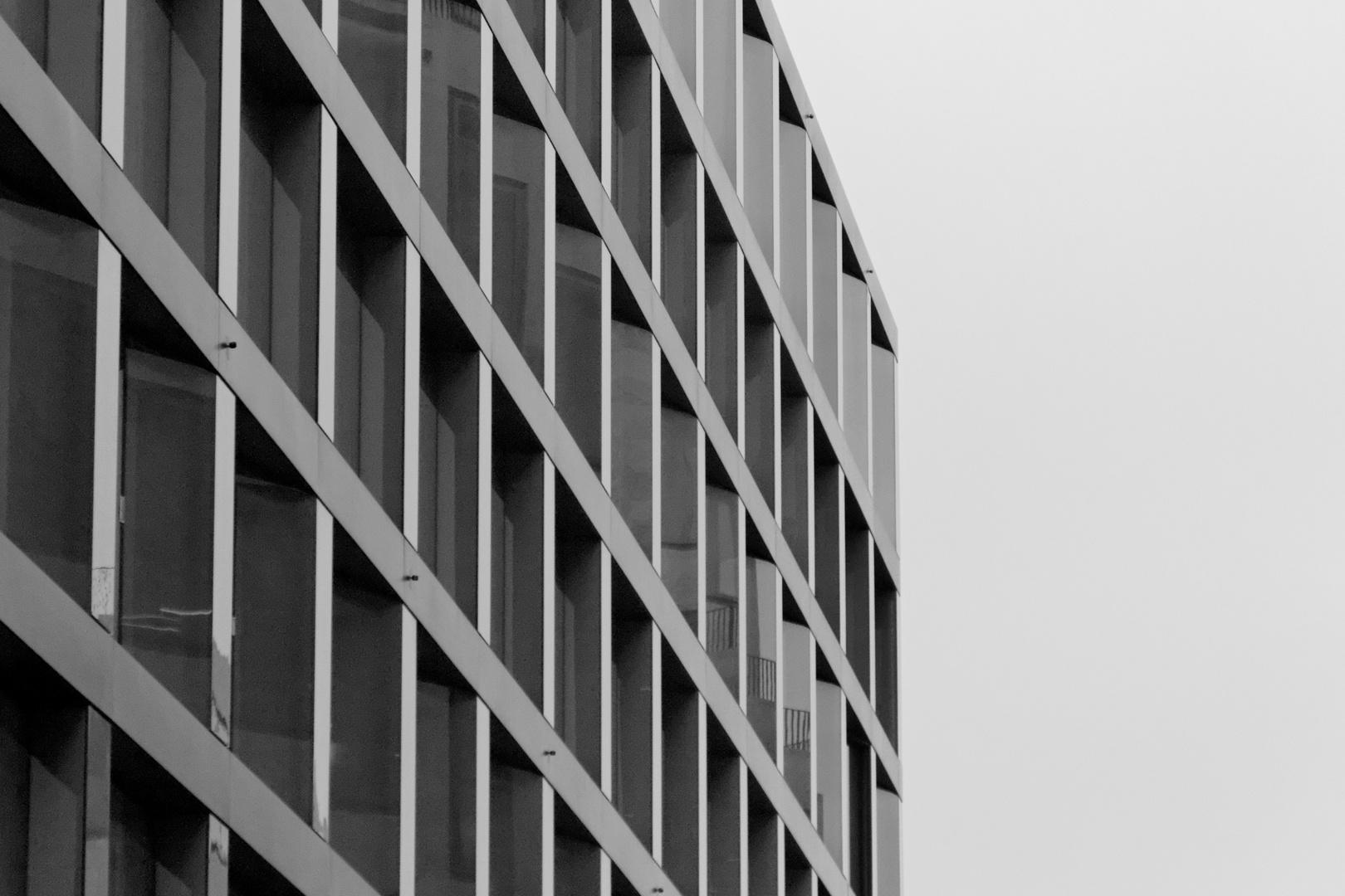 Fassade IV