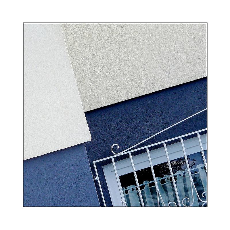 Fassaden - Flächen II