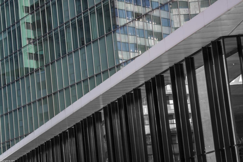 Fassaden Schnitt