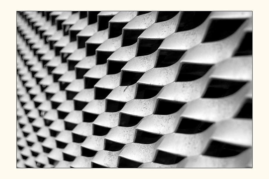 ... Fassadenstrukturen II