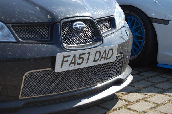 FAST DAD